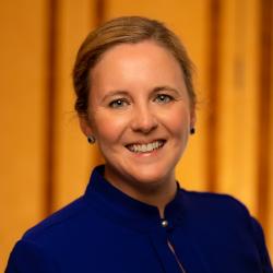 Katherine O'Flynn