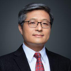 Prof Chen Fangruo
