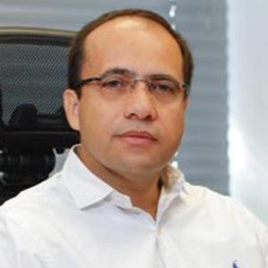 Octavio Ibarra