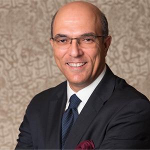 Sherif H Kamel